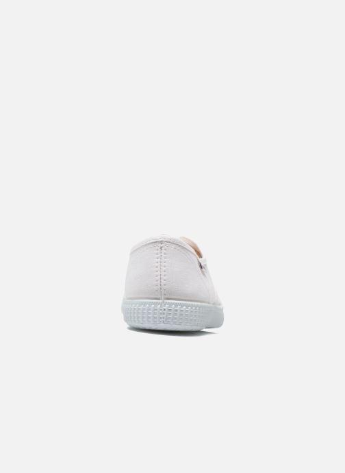 Sneakers Victoria Victoria M Bianco immagine destra