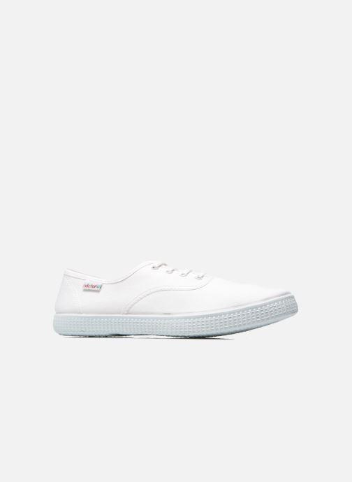 Sneakers Victoria Victoria M Bianco immagine posteriore