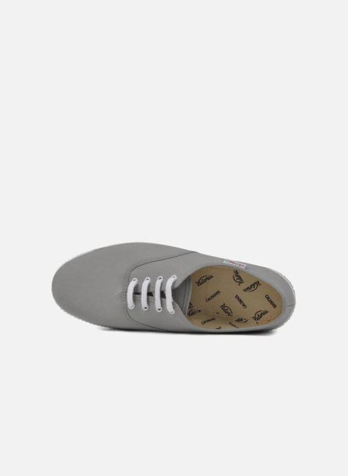 Sneakers Victoria Victoria M Grigio immagine sinistra