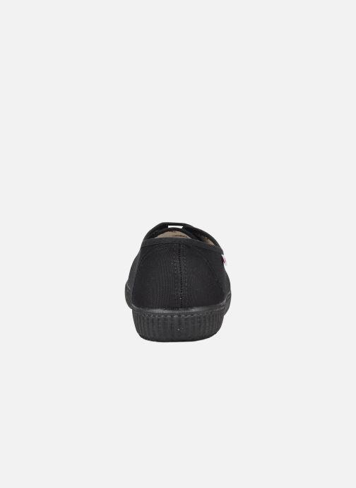 Baskets noir Chez 49242 Victoria M w1CqPnEH