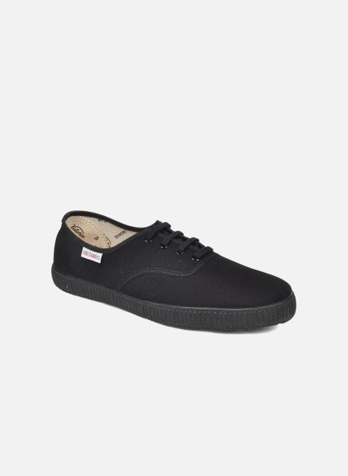 Sneakers Victoria Victoria M Sort detaljeret billede af skoene