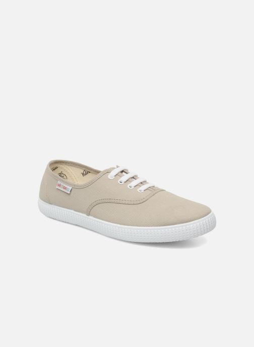 Trainers Victoria Victoria W Beige detailed view/ Pair view