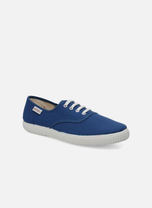 Sneakers Victoria Victoria W Blauw detail