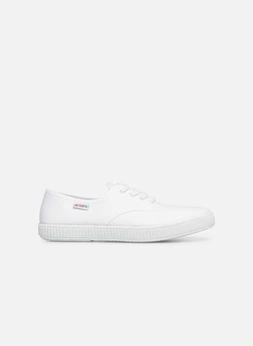 Trainers Victoria Victoria W White back view