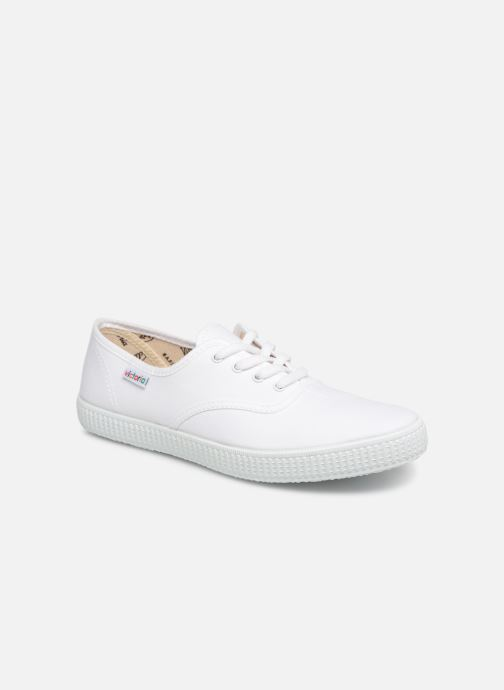 Trainers Victoria Victoria W White detailed view/ Pair view