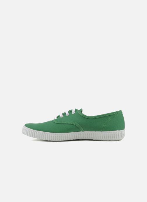Sneakers Victoria Victoria W Verde immagine frontale