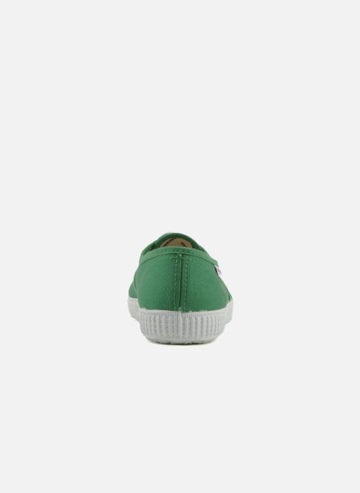 Sneakers Victoria Victoria W Verde immagine destra