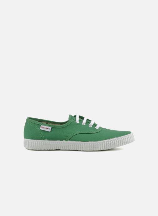 Sneakers Victoria Victoria W Verde immagine posteriore
