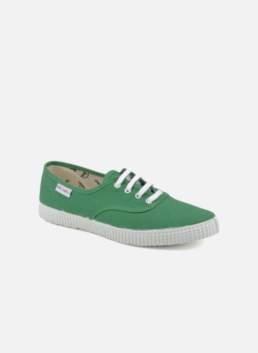 Sneakers Victoria Victoria W Verde vedi dettaglio/paio