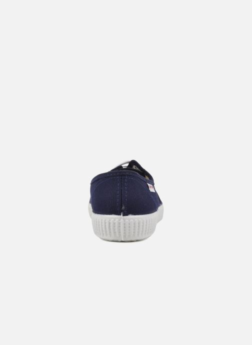 Trainers Victoria Victoria W Blue view from the right