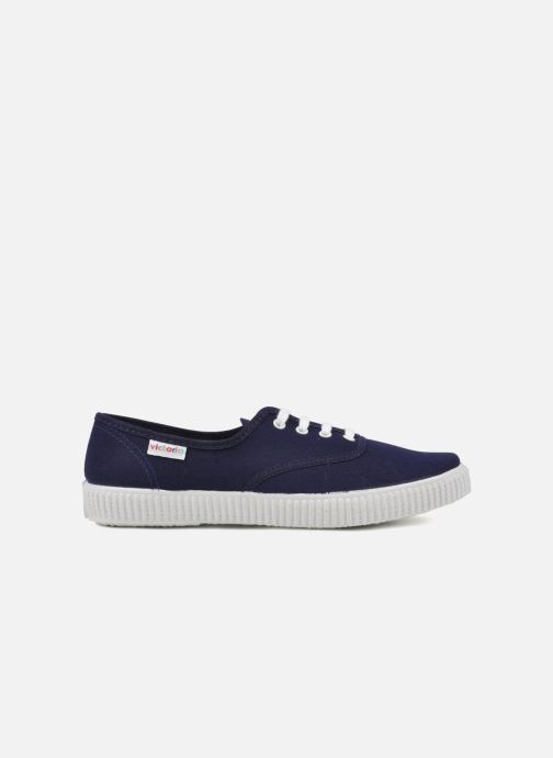 Trainers Victoria Victoria W Blue back view