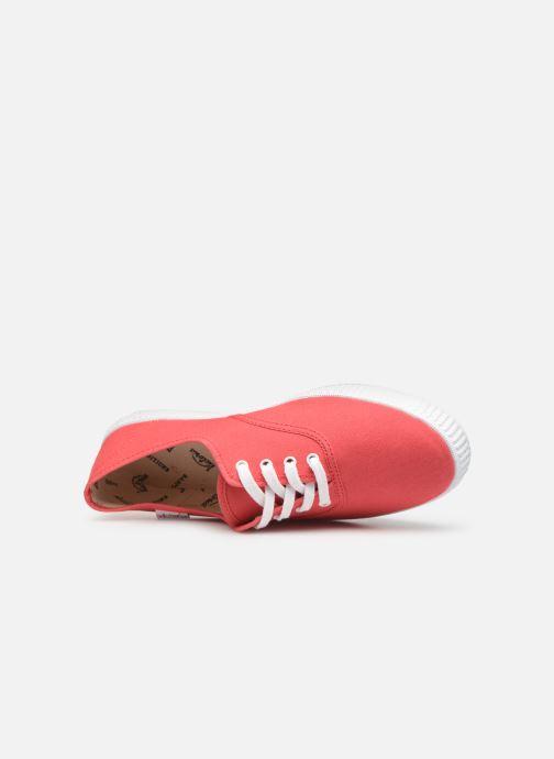 Sneakers Victoria Victoria W Rosa immagine sinistra