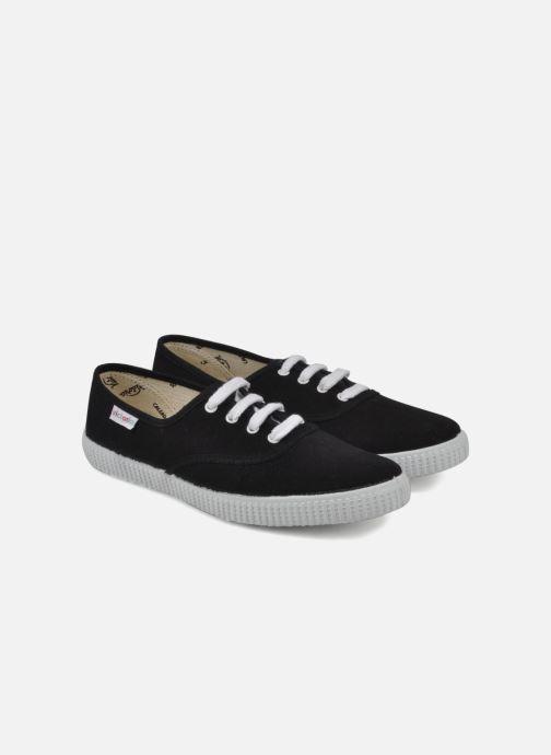 Sneakers Victoria Victoria W Nero immagine 3/4