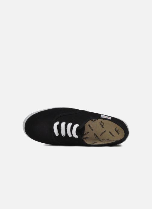 Sneakers Victoria Victoria W Zwart links