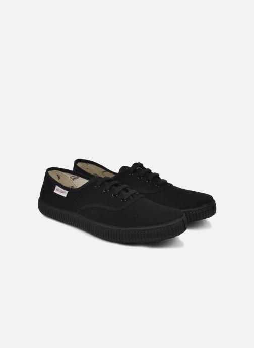 Sneakers Victoria Victoria W Zwart 3/4'