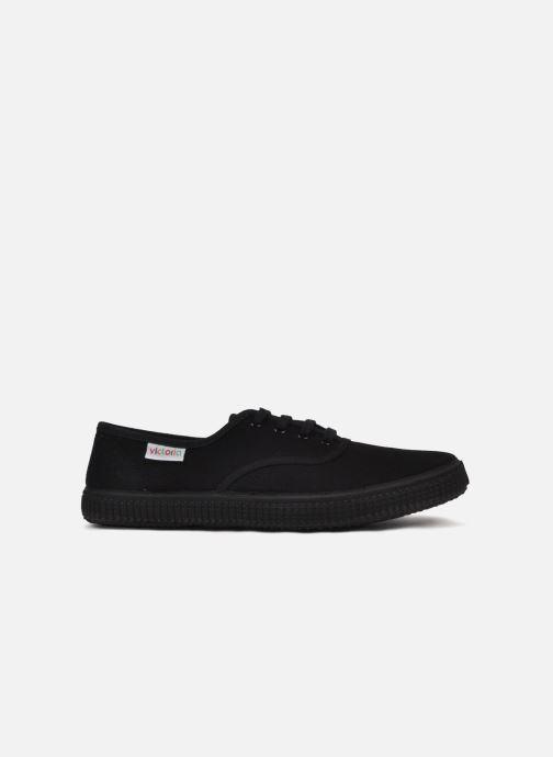 Sneakers Victoria Victoria W Zwart achterkant