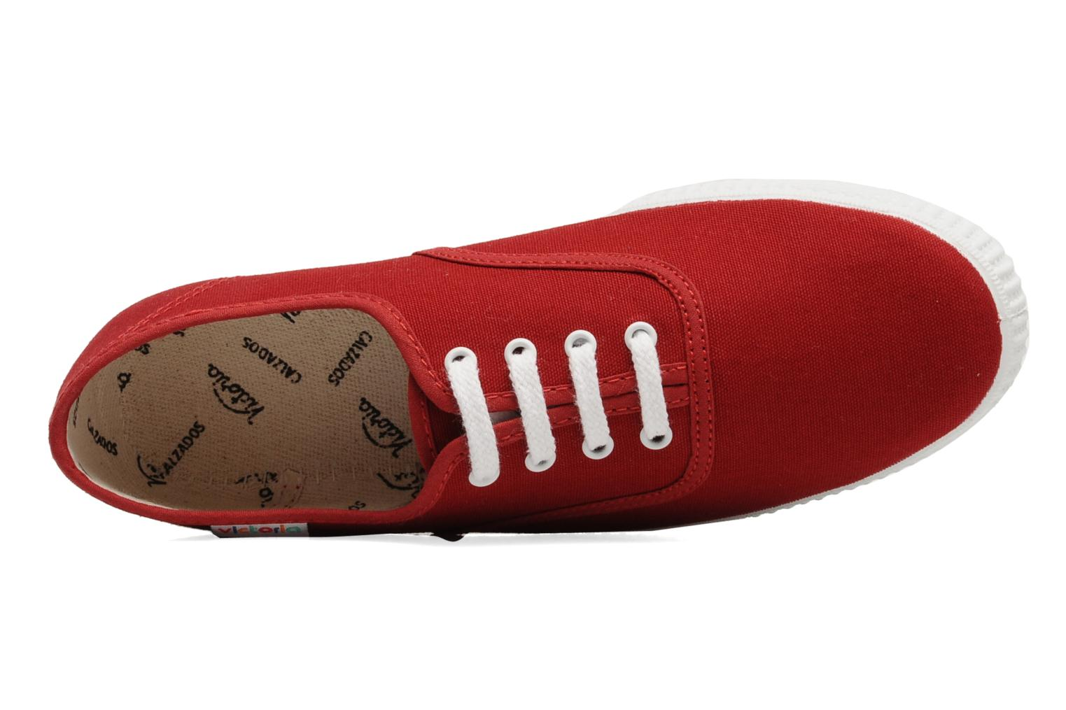 Sneakers Victoria Victoria W Rood links