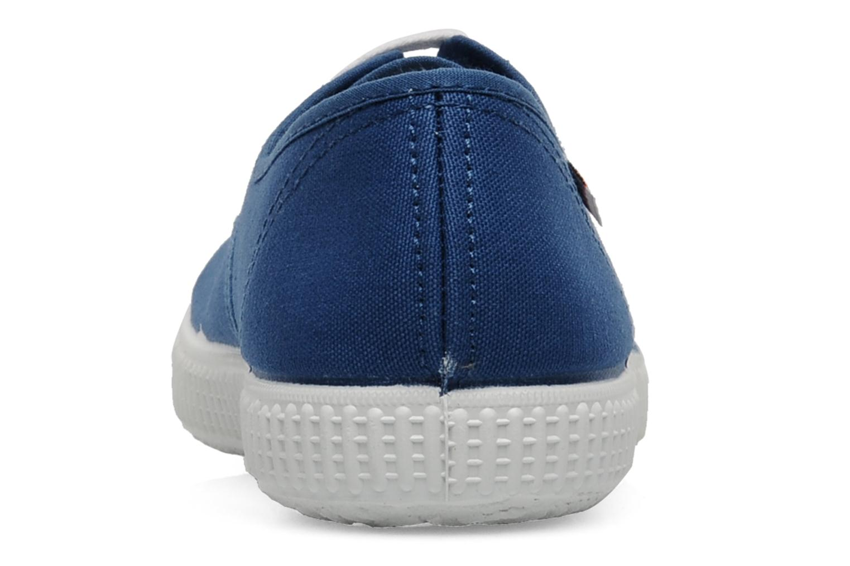 Victoria Victoria W en (Azul) - Deportivas en W Más cómodo Gran descuento 6f2a81