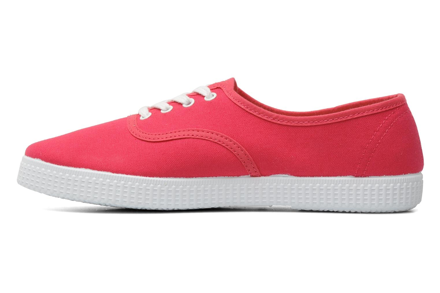 Trainers Victoria Victoria W Pink front view