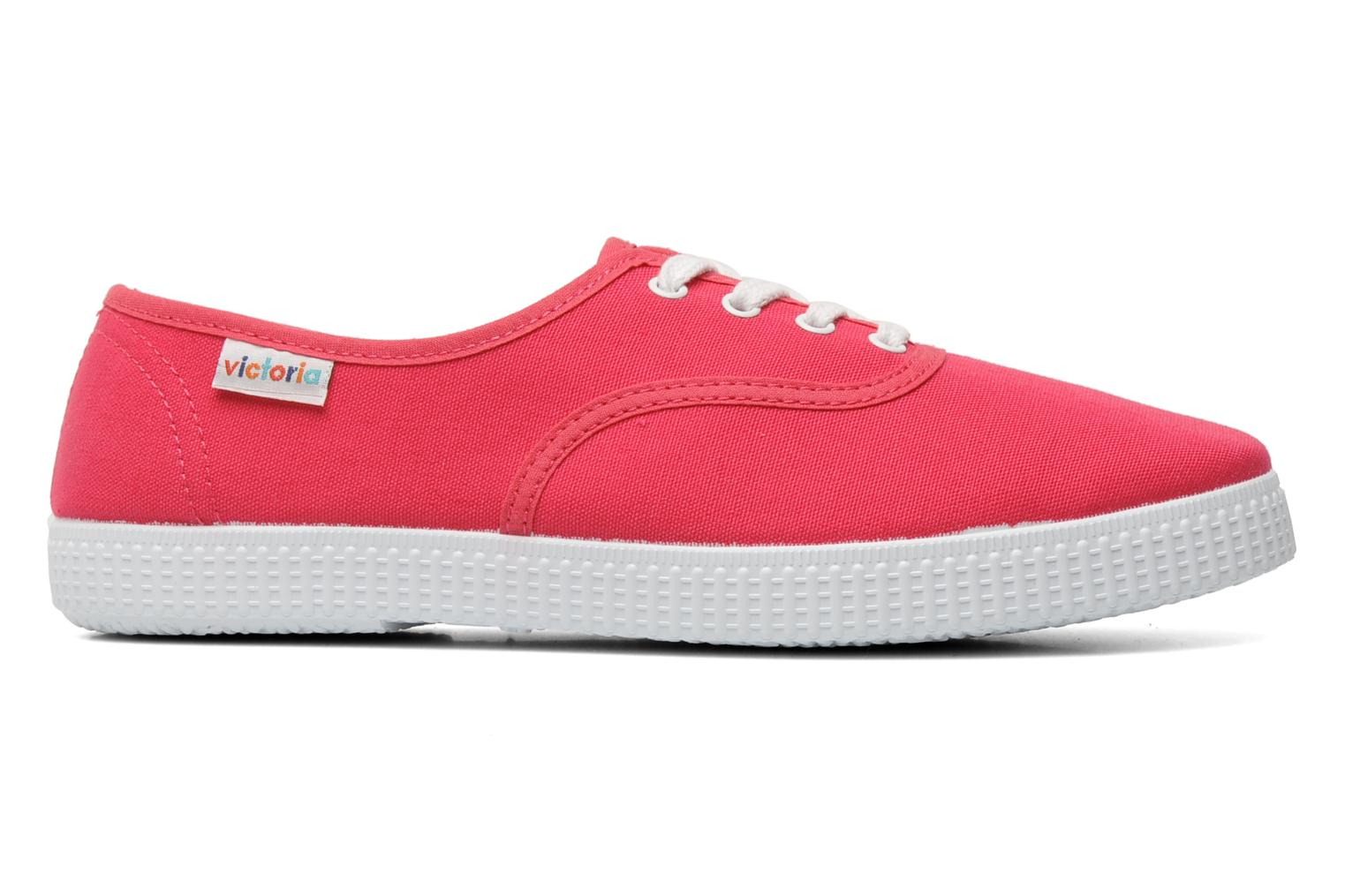 Trainers Victoria Victoria W Pink back view