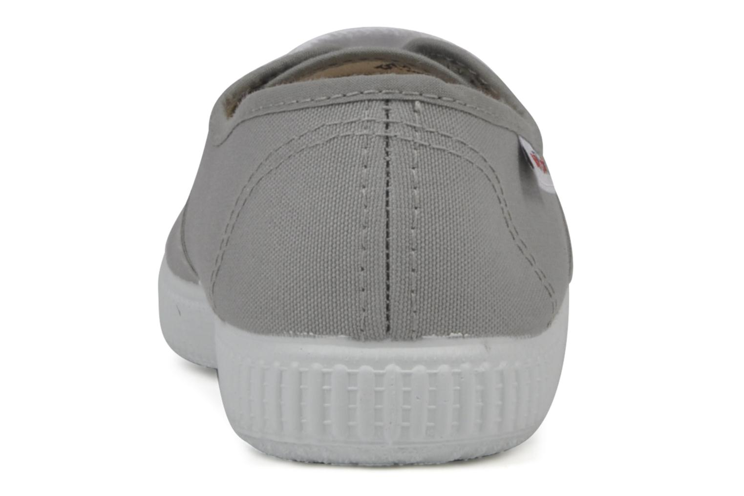 Trainers Victoria Victoria W Grey view from the right