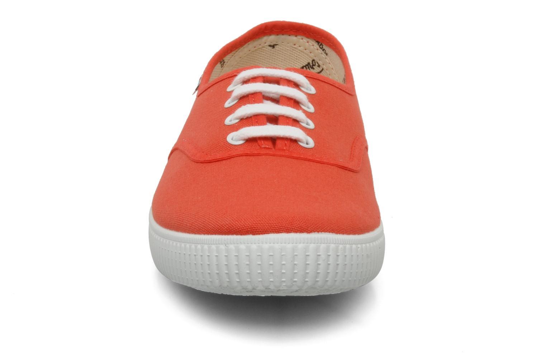 Sneakers Victoria Victoria W Oranje model