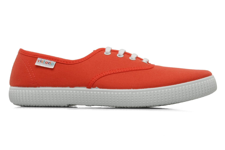 Sneakers Victoria Victoria W Oranje achterkant