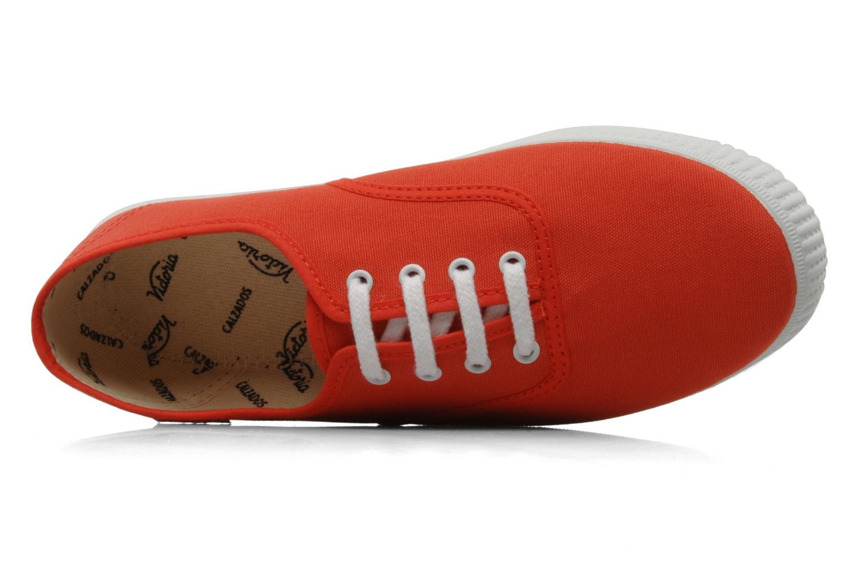 Sneakers Victoria Victoria W Oranje links