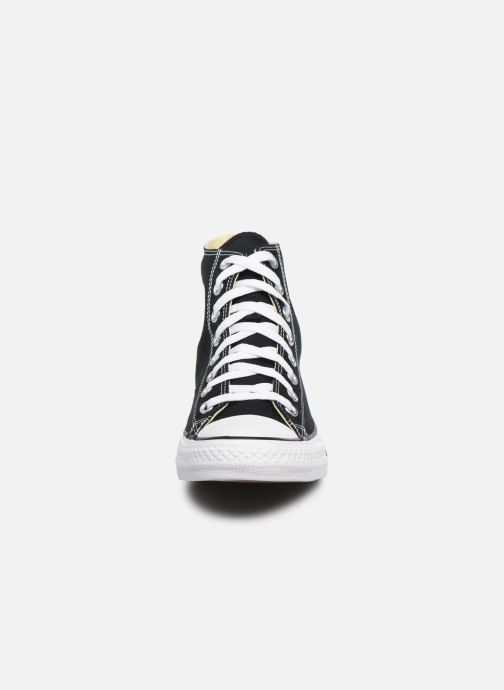 Sneakers Converse Chuck Taylor All Star Hi M Zwart model