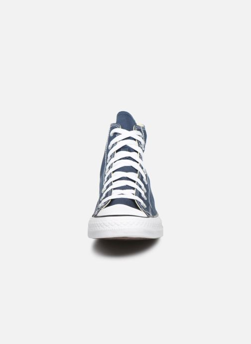 Trainers Converse Chuck Taylor All Star Hi Blue model view