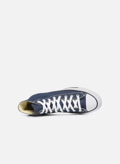 Sneakers Converse Chuck Taylor All Star Hi M Blå se fra venstre