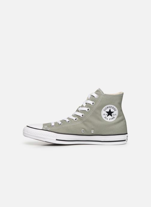 Baskets Converse Chuck Taylor All Star Hi M Vert vue face