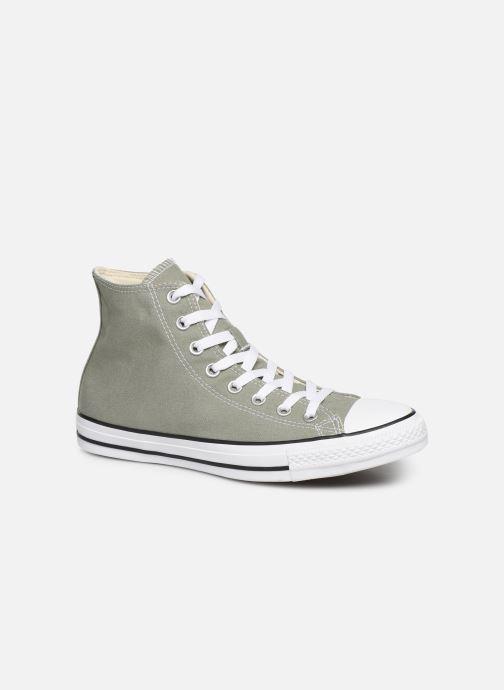 Sneakers Converse Chuck Taylor All Star Hi M Groen detail