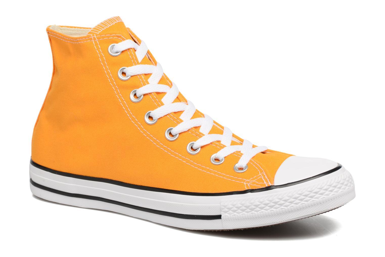 Sneakers Converse Chuck Taylor All Star Hi M Giallo vedi dettaglio/paio