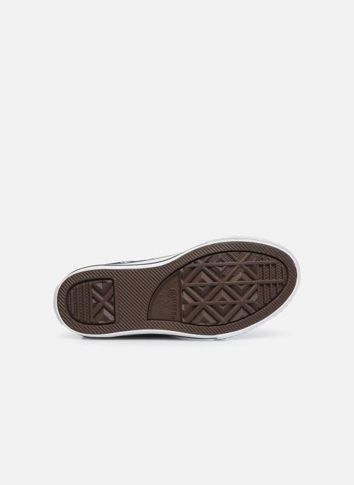 Sneakers Converse Chuck Taylor All Star Core Hi Blauw boven