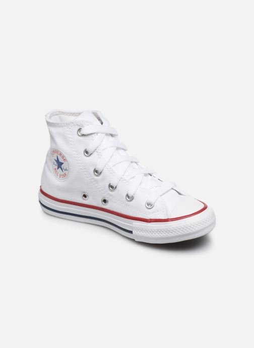 Trainers Converse Chuck Taylor All Star Core Hi White detailed view/ Pair view