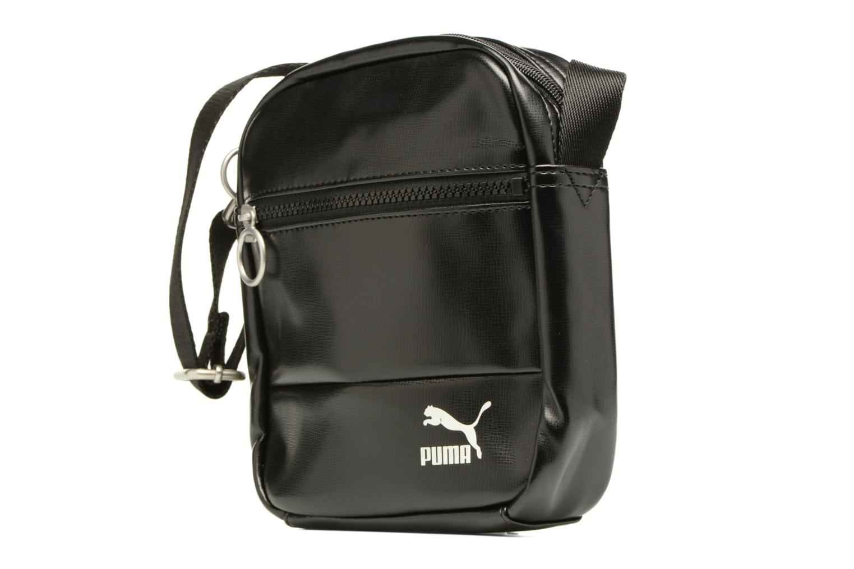 Sacs homme Puma Originals Portable Noir vue portées chaussures