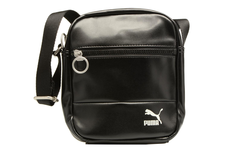 Sacs homme Puma Originals Portable Noir vue détail/paire