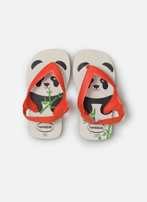 Slippers Havaianas Baby Pets Rood model
