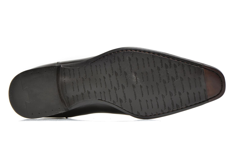 Stiefeletten & Boots Santoni Marlone 9291 braun ansicht von oben