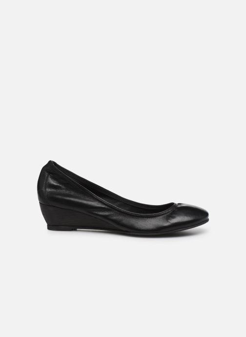 High heels Jonak Zina B Black back view