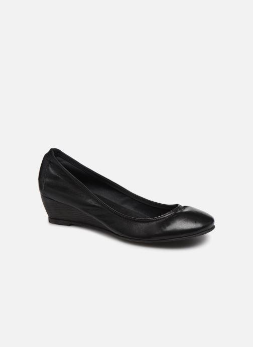 High heels Jonak Zina B Black detailed view/ Pair view