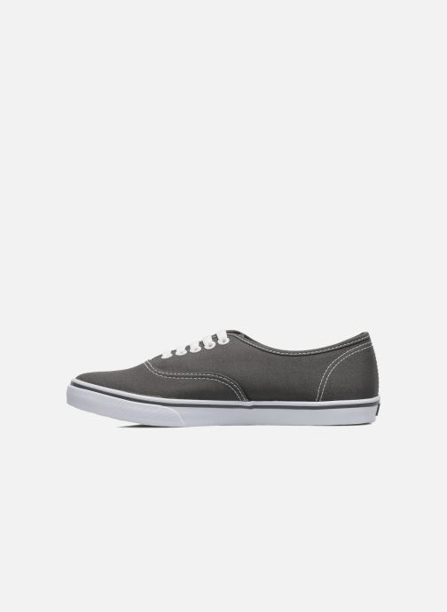 Trainers Vans Authentic Lo Pro W Grey front view