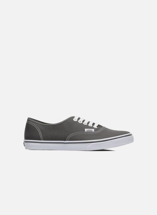 Trainers Vans Authentic Lo Pro W Grey back view