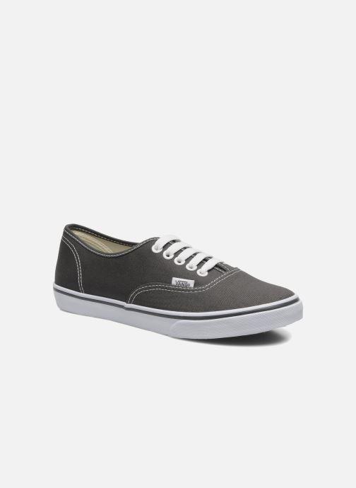 Sneakers Vans Authentic Lo Pro W Grijs detail