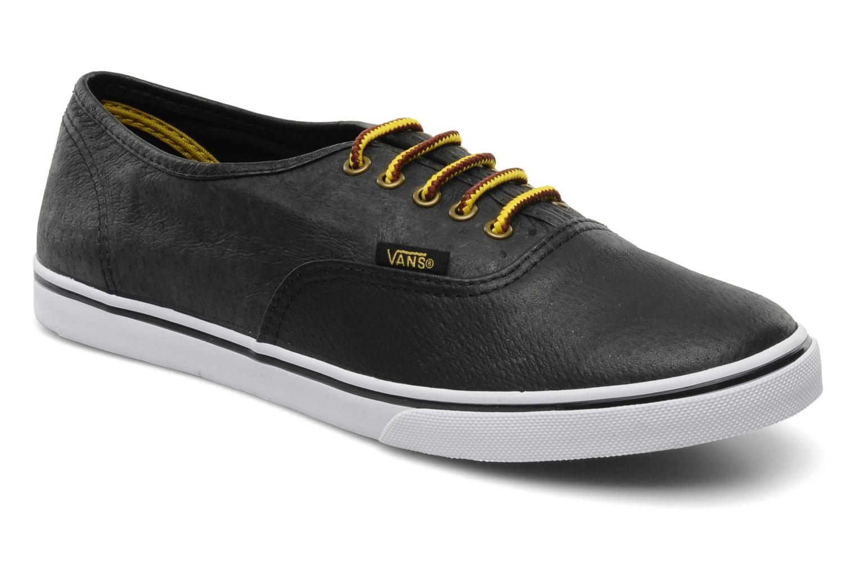 ad1e5e5ec1b Vans Authentic Lo Pro W (Zwart) - Sneakers chez Sarenza (109831)