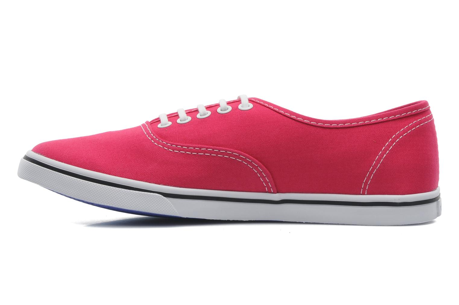 Trainers Vans Authentic Lo Pro W Pink front view