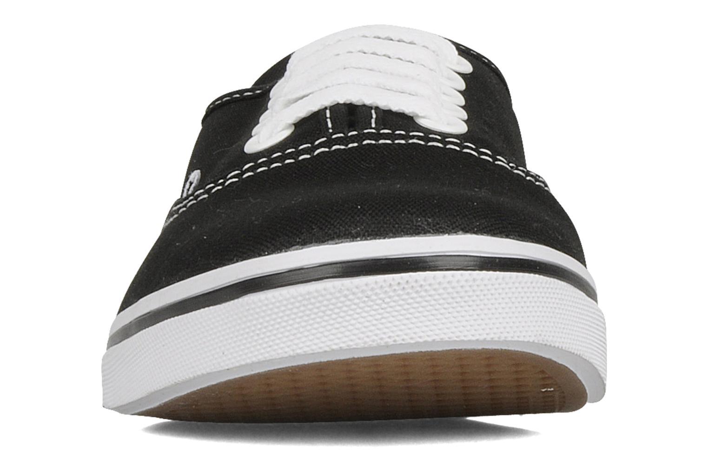 Sneakers Vans Authentic Lo Pro W Zwart model