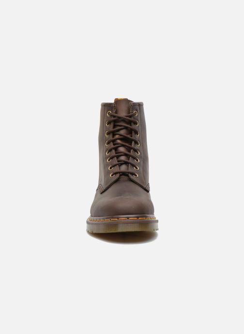 Ankelstøvler Dr. Martens 1460 M Brun se skoene på