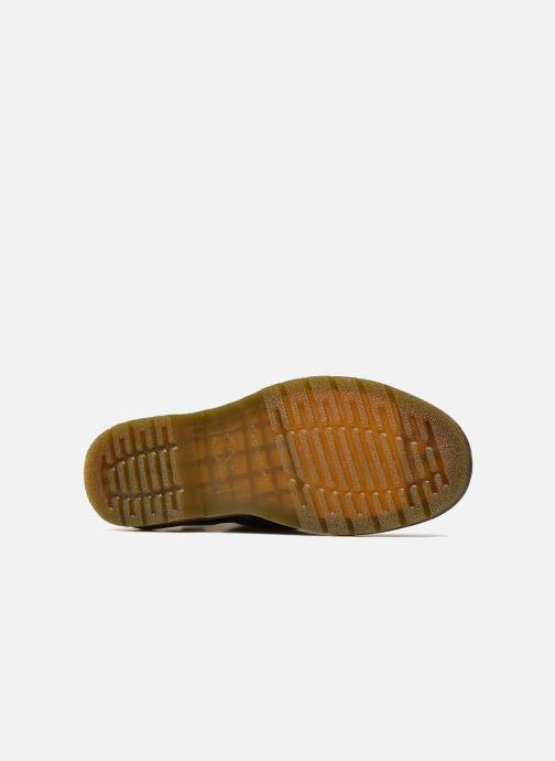 Stivaletti e tronchetti DR. Martens 1460 M Marrone immagine dall'alto
